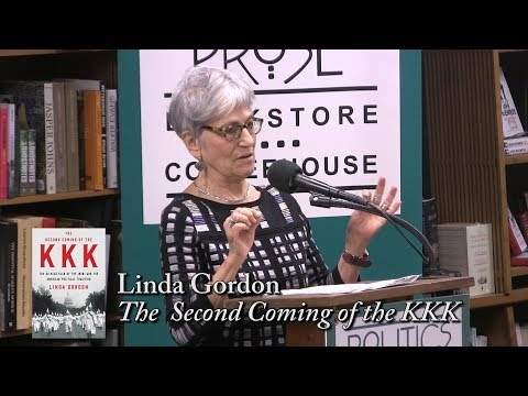 Linda Gordon, The Second Coming of the KKK
