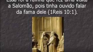 Arqueologia Bíblica (parte 2)