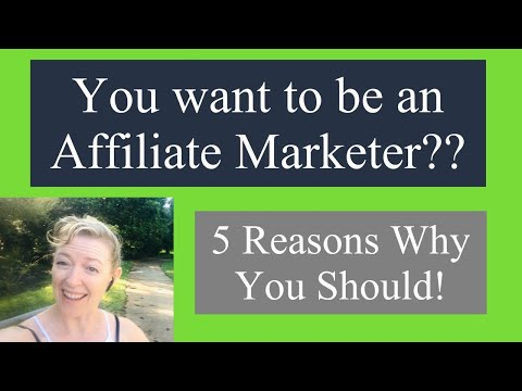 The Promise of Affiliate Marketing thumbnail