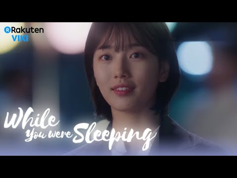 While You Were Sleeping - EP8   Suzy's Unfortunate Dream [Eng Sub]