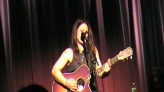 Jennifer Knapp-Mr Gray-Better Off-City Winery