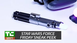 Star Wars Force Friday Sneak Peek