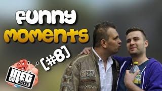 """Funny Moments InetKoxTV """"Sranie na streamie"""" #8"""