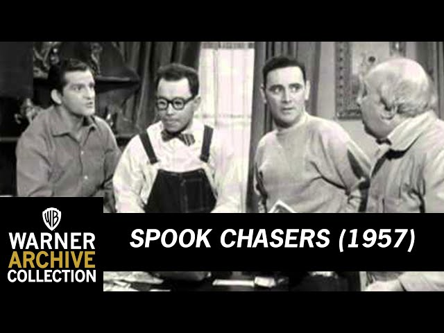 Spook Chasers (Trailer)