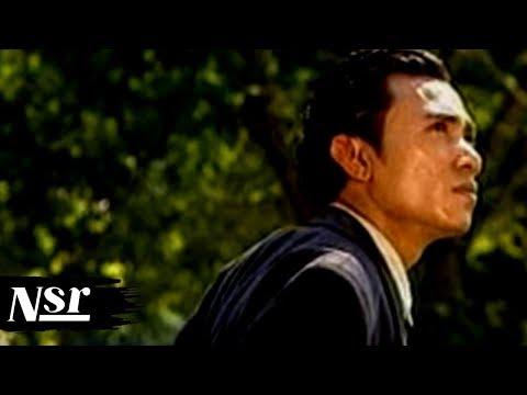 Toki & Rohana Jalil - Naluri Cinta (HD)