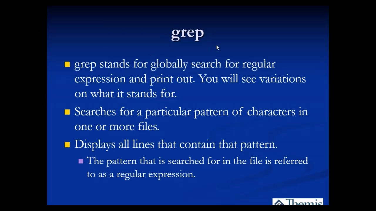 Linux/Unix Spotlight: What can the grep and sed commands do for you?