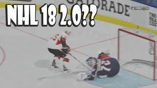 Is NHL 19, NHL 18 2.0?