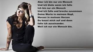 Christina Perri - Human (Deutsche Übersetzung)