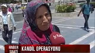 Tv Kayseri Ana Haber 23.06.2018