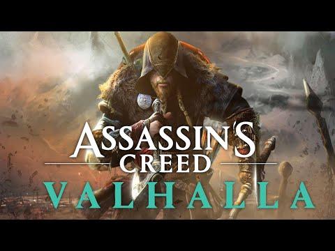 Assassin's Creed Valhalla: система ДИАЛОГОВ, ЛОР, квесты и загадки, дата выхода (Новые подробности)