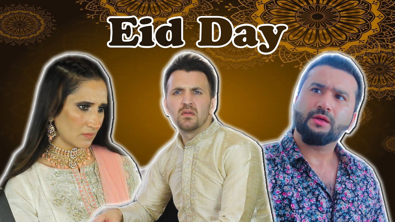 Eid Day | OZZY RAJA