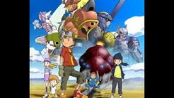 Digimon Frontier - With The Will