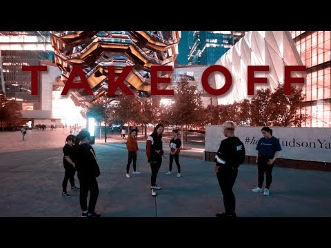 [C-POP IN PUBLIC CHALLENGE NYC] WAYV - '无翼而飞 (Take Off)' Dance Cover By CLEAR