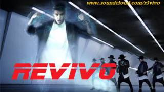 Will I Am ft Justin Bieber  That Power ReVivo Bootleg)