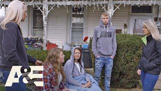 Hoarders: Family Matters (Season 10)   A&E