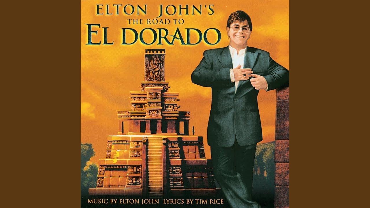 """Download El Dorado (From """"The Road To El Dorado"""" Soundtrack)"""