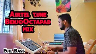 Airtel music | Dhumaal Octapad Mix | Spd 20pro | Himanshu Kapse |