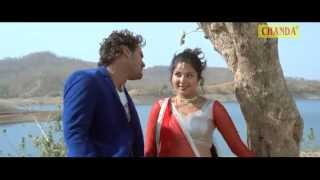 HD हरकत करेला अखियां - Harkat Karela Akhiya - Kachche Dhage - Khesari Lal Yadav