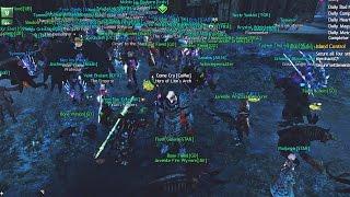 Guild Wars 2 - Gw2 World Bosses 2017