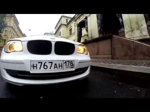 Stance BMW 1 series e87 | 2016