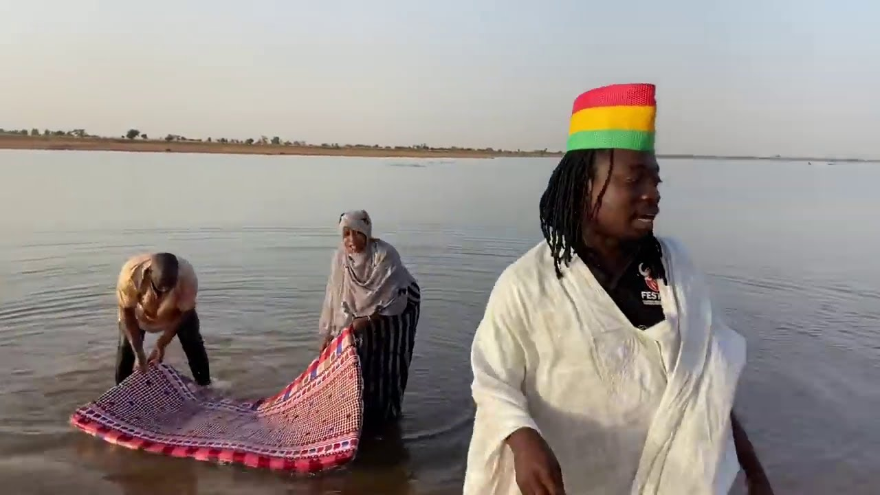 KANTÉ - DJELIBA (Vidéo 2021)