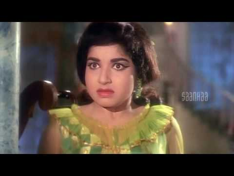 MGR VK Ramaswamy and Jayalalitha Comedy | Kudiyiruntha Kovil Tamil Movie | Nagesh