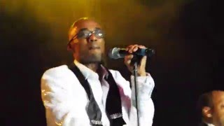 """Candy Girl"" & ""Popcorn Love"" Live NEW EDITION"