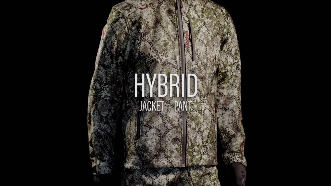 575772c05c0 Badlands Hybrid Jacket and Pant - YouTube