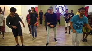 Chennai Dance Intensive | Maari Swag | Choreography - Raymond