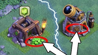 20 THINGS YOU DIDN'T KNOW ABOUT THE BUILDERS VILLAGE IN CLASH OF CLANS!