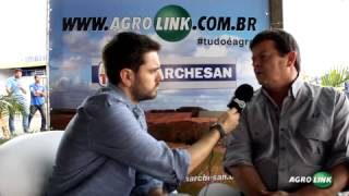 Expointer 2014 - LS Tractor