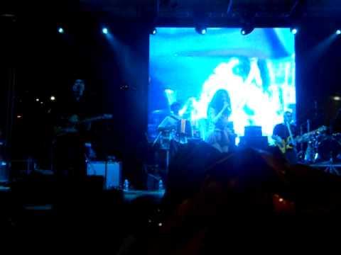 """Teresa De Sio live """"Inno Nazionale"""""""