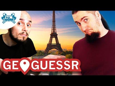 Franciaország, Franciaország Mindenütt!│Geoguessr Magyar HUN