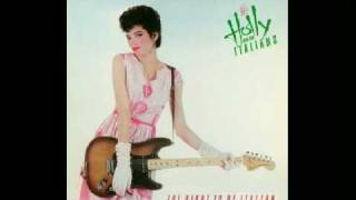 Tell That Girl to Shut Up - Holly and the Italians