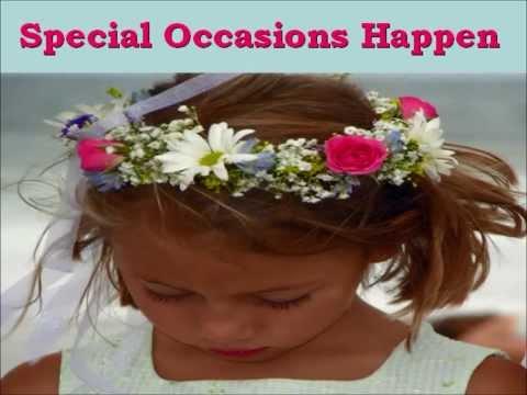 Florist Example - Lead Generation Video - B&B Web Consulting