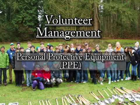 Green Seattle Volunteer Management