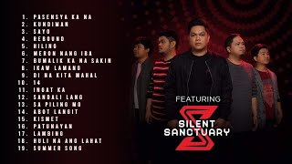 Best of Silent Sanctuary OPM Love Songs 2021 (Complete & Updated Greatest Hits) | Non Stop Playlist
