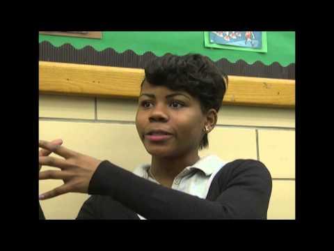 Detroit Public Schools School of the Week: Cody Academy of Public Leadership