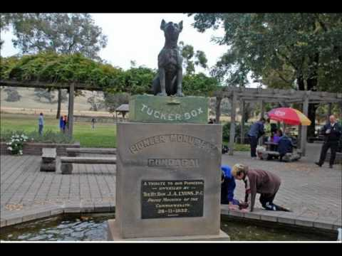 The  Irish Rovers, The Road To Gundagai.wmv