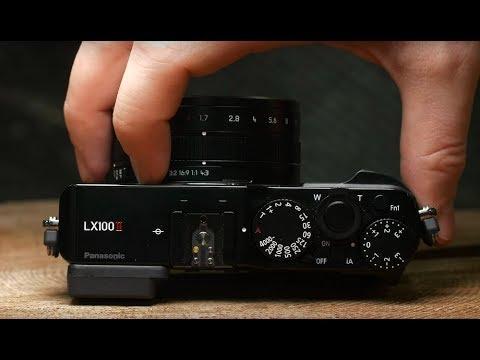 Panasonic LX100 Mark II Long Term Hands-on Review