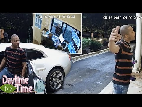 Rapper T.I. goes OFF on SECURlTY guard in NEWLY released P0LlCE BODY CAM footage (FULL VIDEO)