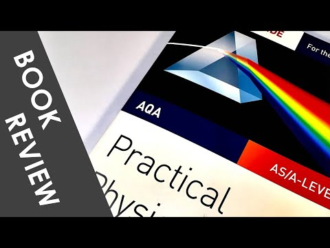 Could This Help You In Your Exams? AQA Practical Physics Book Review (from Hodder)
