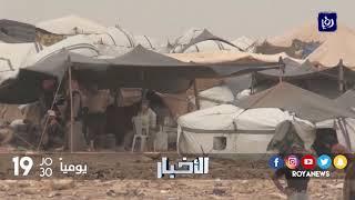 ألف لاجئ يعودون شهريا إلى سوريا طوعا