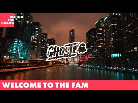 New Family Members, Vegan Protein & GHOST Pump - Behind The Brand | S2:E5