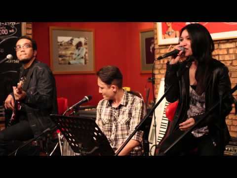 Jessie J - Domino - Cover By : X-CODE Band, January 24, 2014
