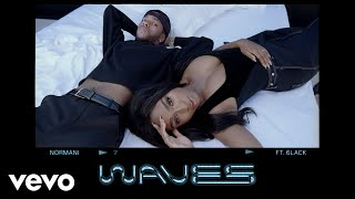 Baixar Normani & 6LACK - Waves (Audio)