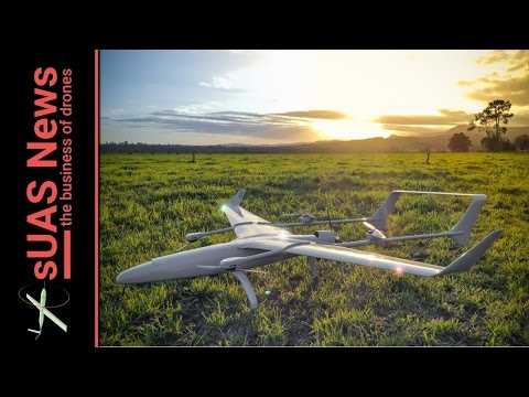 Drone Stuff This Week - 18 October 2016