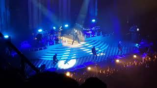 Ghost @ The Royal Albert Hall 9 Sept 2018  'Absolution'