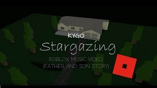 Kygo - Stargazing (ft. Justin Jesso) | Roblox Music Video