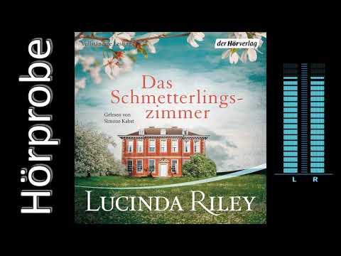 Das Schmetterlingszimmer YouTube Hörbuch Trailer auf Deutsch